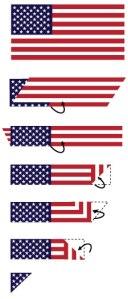 flagfolding